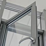 алюминиевые кострукции