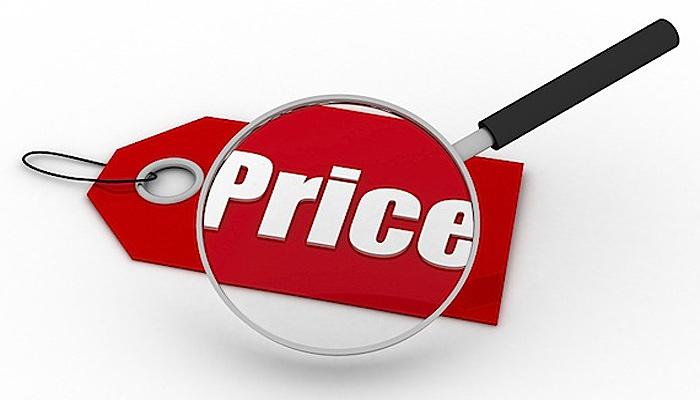 Правильные цены